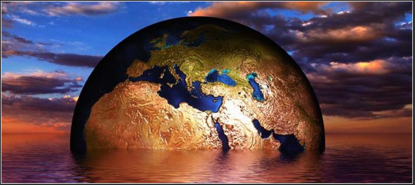 Studie sieht 2050 den Lebenraum von einer Milliarde Menschen bedroht