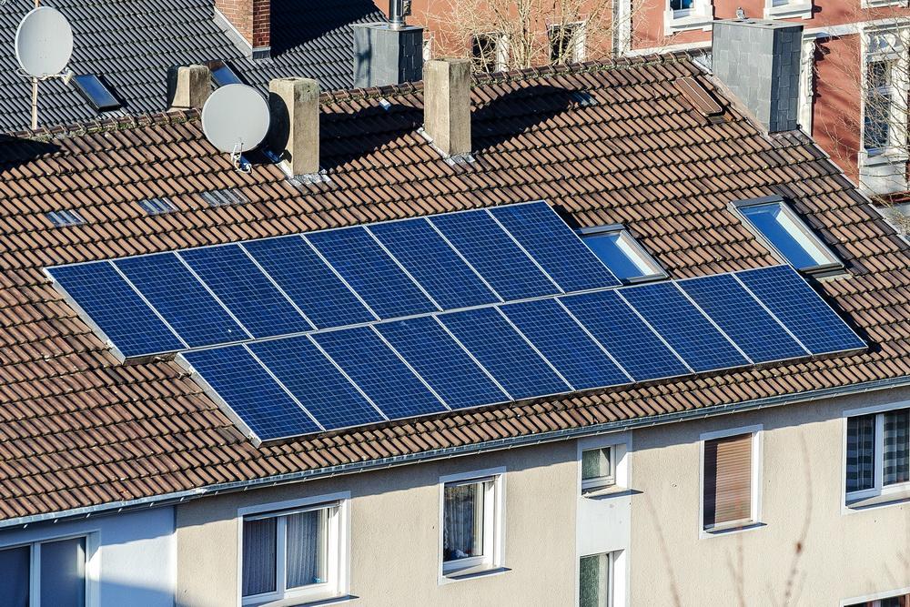 Stadt Bochum fördert Installation von Photovoltaik / Solarstrom-Anlagen mit 30.000 Euro