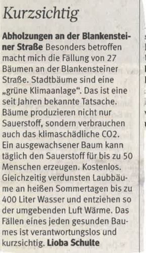 210221-WAZ-LB-Schulte-AbholzungBlankensteiner